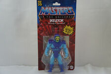 Masters of the Universe Skeletor Retro Play 2020 Exclusive, New with Some Wear