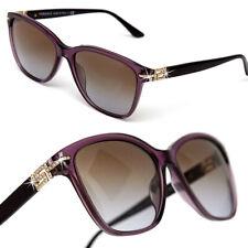 b46b4b962aa9 Versace Gradient Purple Sunglasses for Women for sale   eBay