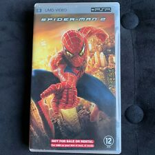 Spider-man 2 - UMD Video Sony PSP