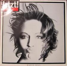 LP / MARIA BILL / JETZT / 1985 / RARITÄT / AUSTRIA /