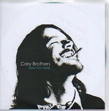 (611B) Cary Brothers, Who You Are - DJ CD