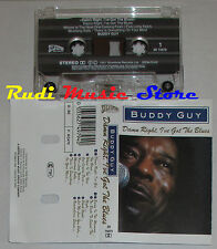 MC BUDDY GUY Damn right i've got the blues 1991 italy SILVERTONE cd lp dvd vhs