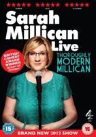 Nuovo Sarah Millican - Completamente Moderno Millican Live DVD