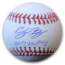 "Cody Bellinger Signed Autographed MLB Baseball LA Dodgers ""2017 NL ROY"" MLB"