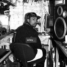 Wiley - Godfather CD - 0190295905248