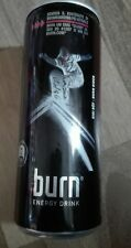1 Energy Drink Dose Coca Cola Coke Burn Rider Full Voll 250ml Can Snowboard