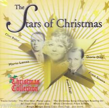 THE STARS OF CHRISTMAS * CHRISTMAS COLLECTION * NEW & SEALED CD