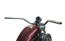 Lucas Lenker 1 Zoll Roadstar Medium chrom mit ABE