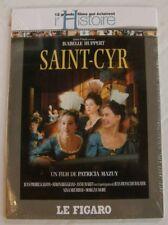 DVD SAINT-CYR - Isabelle HUPPERT / Jean Pierre KALFON - Patricia MAZUY - NEUF