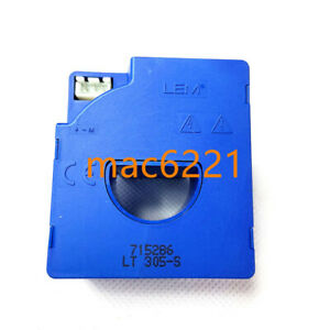 1PC   NEU LT305-S current transformer Hall sensor