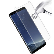 Case Friendly Tempered Glass Screen Protector Shield for Samsung S8 S9+ S7 Note9