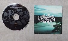 "CD AUDIO MUSIQUE/ THE RASMUS ""IN THE SHADOWS"" 2T CD SINGLE 2003 CARDBOARD SLEEVE"