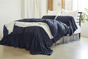 Comforter Bedding Set  Duvet Quilt Cover Pillowcases Twin Queen King All Size