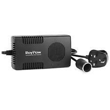 RoyPow 120W Max 150W Power Supply AC to DC Adapter 220V/230V/240V to 12V Car DC