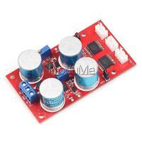 2 Channel DRV134 Unbalanced to Balanced Converter Board Match Input Amplifier MO