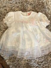 Baby C 0-3 Months Baby Dress