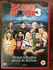 ANNA FARIS Cowell SIMON SCARY MOVIE 3 ~ 2003 Horror Comedia Parodia Secuela GB