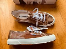 Superga women's shoes/ trainers, size 38