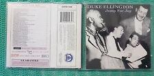 DUKE ELLINGTON - JUMP FOR JOY CD #311 - CD: neuwertig
