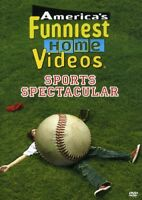 America's Funniest Home Videos: Sports Spectacular [New DVD]
