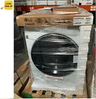 LG - WM3900HWA 4.5 Cu. Ft. High Efficiency Stackable Smart Front-Load Washer photo