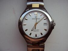 Men's quartz watch Candino Blue Sea  Ref. 1.416.5.0.82 ETA Swiss Made