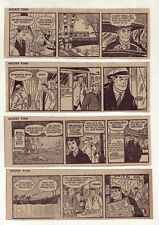 Mickey Finn by Lank Leonard - 26 daily comic strips - Complete March 1964