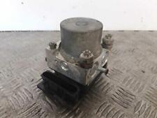 2006 RENAULT CLIO ABS Pump 8200229137