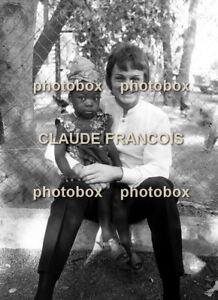 Exclusive  PHOTO 4176 * * Claude Francois