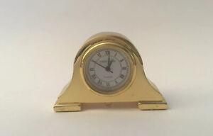 Miniature Working Clock (a)