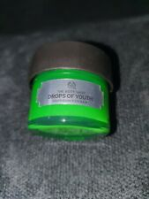 Body Shop Drops of Youth Bouncy Eye Mask