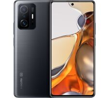 Xiaomi 11T 128GB Dual-SIM Gray Smartphone ohne Vertrag - Neu