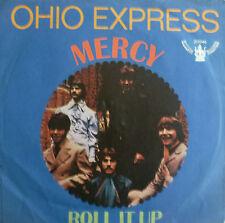"7"" 1969 BUBBLEGUM BEAT ! OHIO EXPRESS : Mercy /MINT-?"