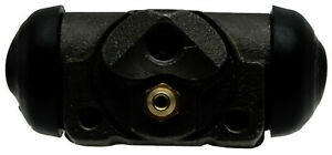 Drum Brake Wheel Cylinder Rear ACDelco 18E788 fits 2002 Jeep Liberty
