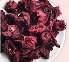 500g Natural Roselle Tea Hibiscus Tea Dried Flower Herbal Tea Health Weight Loss