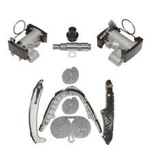 9PCS Engine Timing Chain KIT FOR BMW 5 E39 7 E38 X5 E53 11311741746 11311704945