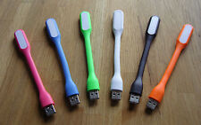 Flexible Bright Mini USB Light