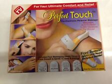 Perfect Touch Finger Massager
