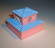 Polly Pocket ○  Dach für Stappelhaus  - PP30