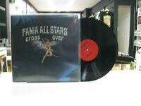 Fania All Stars LP Spanisch Cross Over 1981
