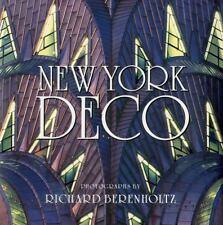 New York Deco, , Good Book