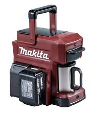 MAKITA  Coffee Maker CM501DZAR  Japan Domestic