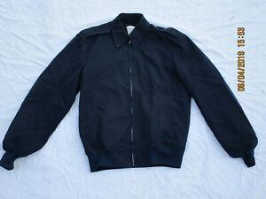 Jacket Man´s General Purpose,blaue RAF Jacke, ohne Futter, Gr. 86cm/Medium