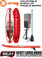 "ZRAY 9'10"" Inflatable SUP Stand Up Paddleboard"