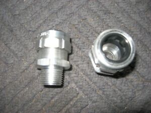 Aluminum Low Voltage Wire Connectors, Hubbell