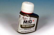 Mig Productions P302 Deep Green Wash