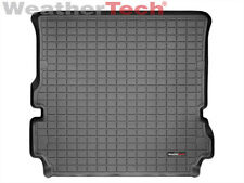 WeatherTech Cargo Liner for Land Rover LR4/Discovery 4 - 2010-2016 - Black