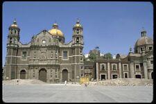 024069 Basilica Of Guadelupe A4 Photo Print