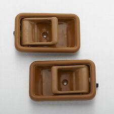 85-98 Mazda Bravo B series B2000 B2200 323 Ford Courier Pair inner door handle