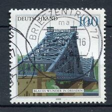Germany 2000 SG#2956 Bridges Used  #A28876